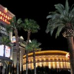 Core Business Growth Boosts Caesars' 2018Q1 Results