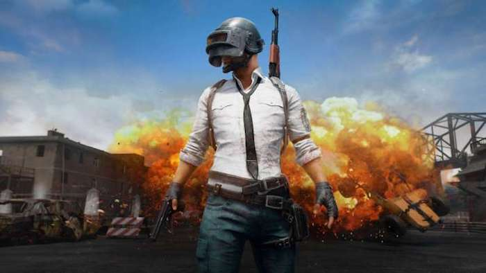 PUBG, india, online gaming, industry