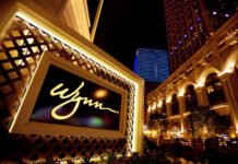 Wynn resorts, margins, focus, digital